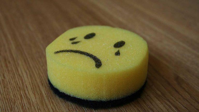 Detské emócie