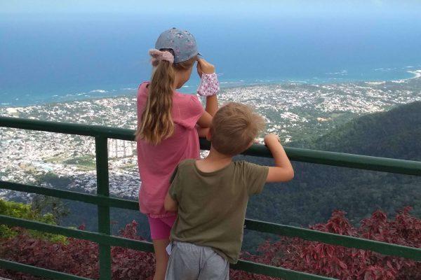 Domáce vzdelávanie… v Dominikánskej republike